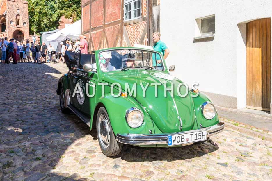 Automythos | 9. Hamburg Berlin Klassik 2016 | 41 | Dirk-Michael Conradt & Alexander Broch | Volkswagen 1500 Cabriolet