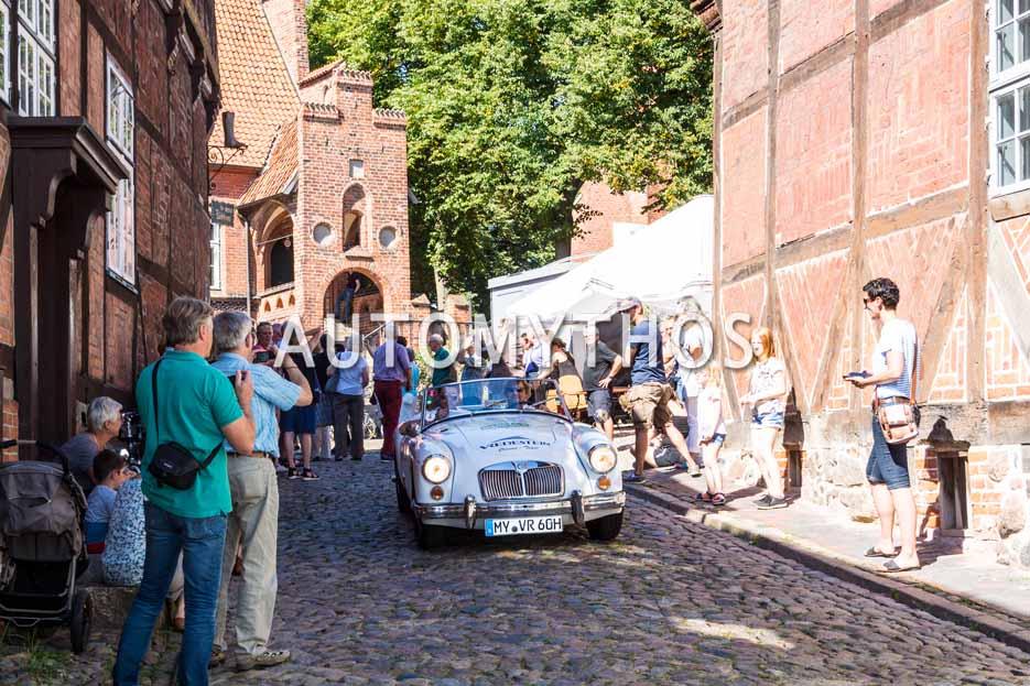 Automythos | 9. Hamburg Berlin Klassik 2016 | 89 | Marc Philippzik & Carsten Juhnke | MG MGA