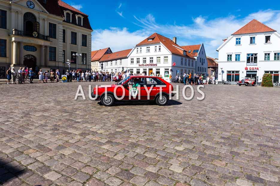 Automythos | 9. Hamburg Berlin Klassik 2016 | 93 | Ralf Bolz & Beate Bolz | Volkswagen Polo Coupé