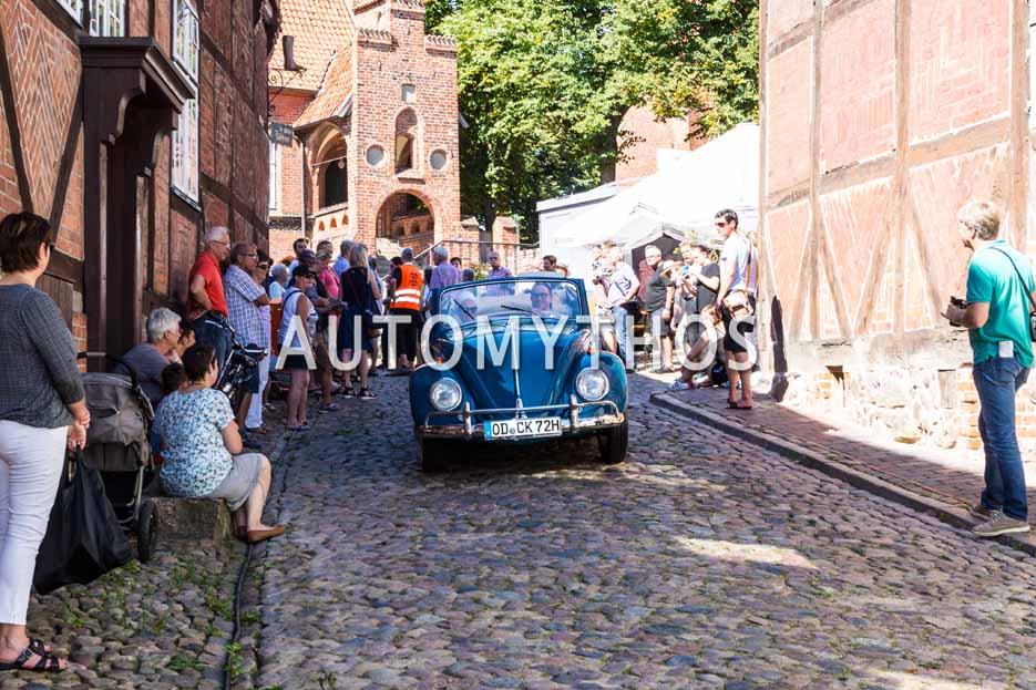 Automythos | 9. Hamburg Berlin Klassik 2016 | 101 | Felix Kroschke & Mirja Bues | Volkswagen 1200