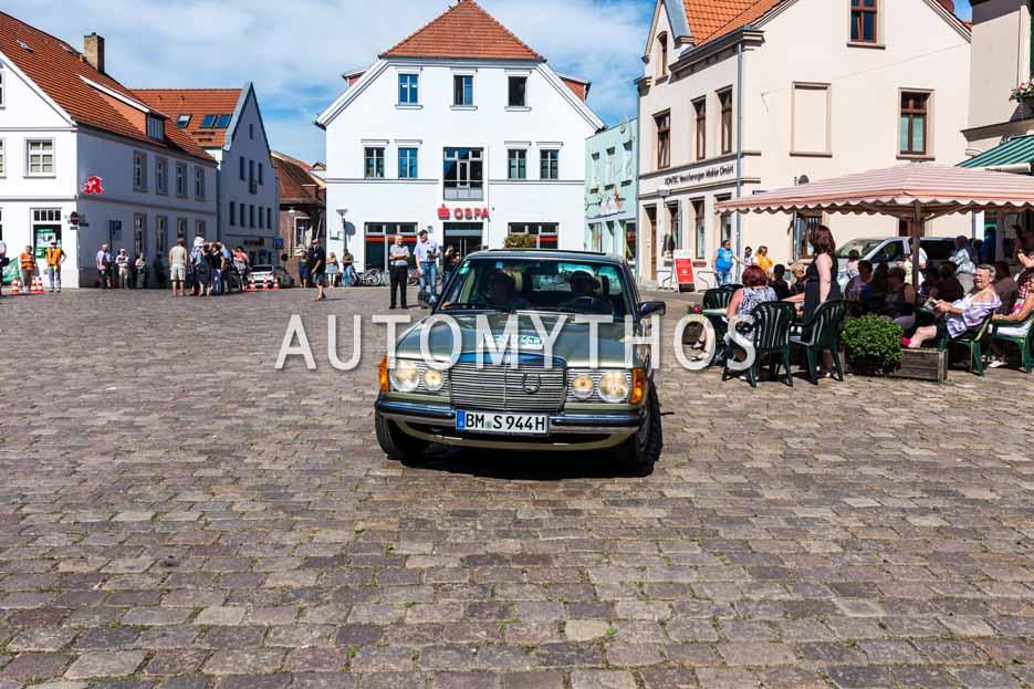 Automythos | 9. Hamburg Berlin Klassik 2016 | 147 | Frank Krasemann & Sandra Krasemann | Mercedes-Benz 230 E