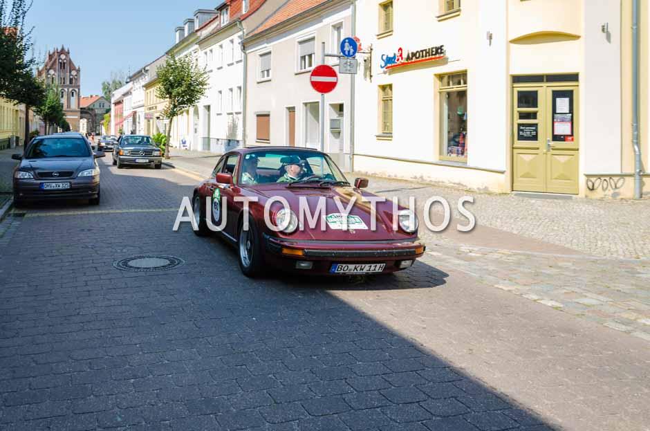 Automythos | 9. Hamburg Berlin Klassik 2016 | 160 | Kai Wicke & Sven Döring | Porsche 911 Carrera 3.2