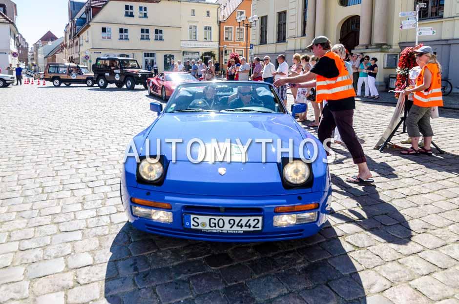 Automythos | 9. Hamburg Berlin Klassik 2016 | 171 | Dirk Bartling & Sven Ingwersen | Porsche 944 Turbo Cabriolet
