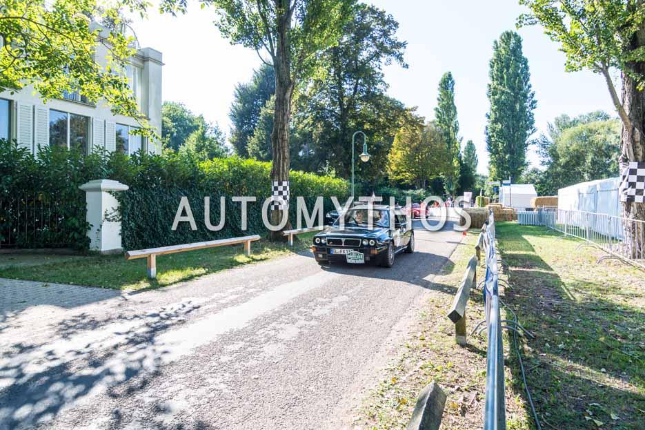Automythos | 9. Hamburg Berlin Klassik 2016 | 179 | Frank Stienemeier & Marion Stienemeier | Lancia Delta Integrale HF EVO II