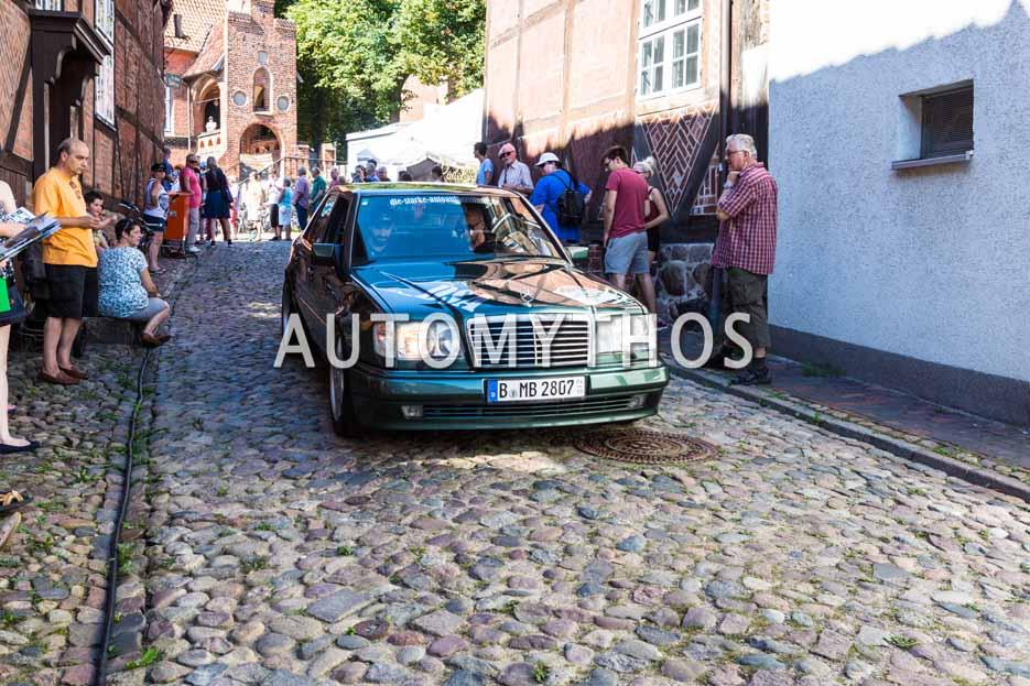 Automythos | 9. Hamburg Berlin Klassik 2016 | 180 | Benjamin Methner & Boris Broeschke | Mercedes-Benz E 500