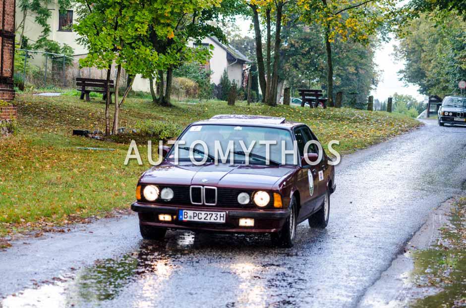 Automythos | 1. Herbstrallye des CRC 2016 | 7 | Ingmar Pering & Marcel Quohs | BMW 745 iA
