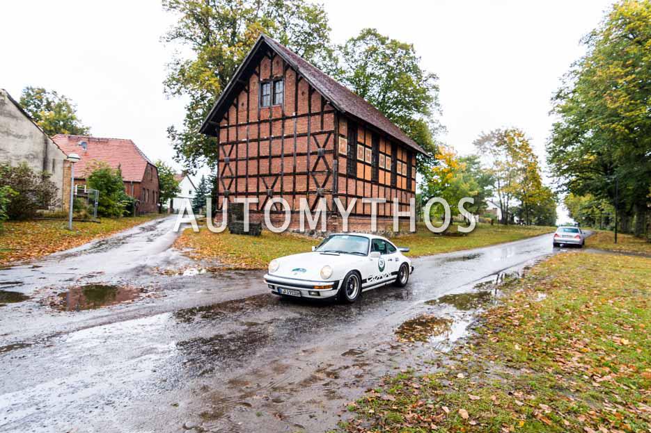 Automythos | 1. Herbstrallye des CRC 2016 | 29 | Britta Jungnickel & Frank Jungnickel | Porsche 911