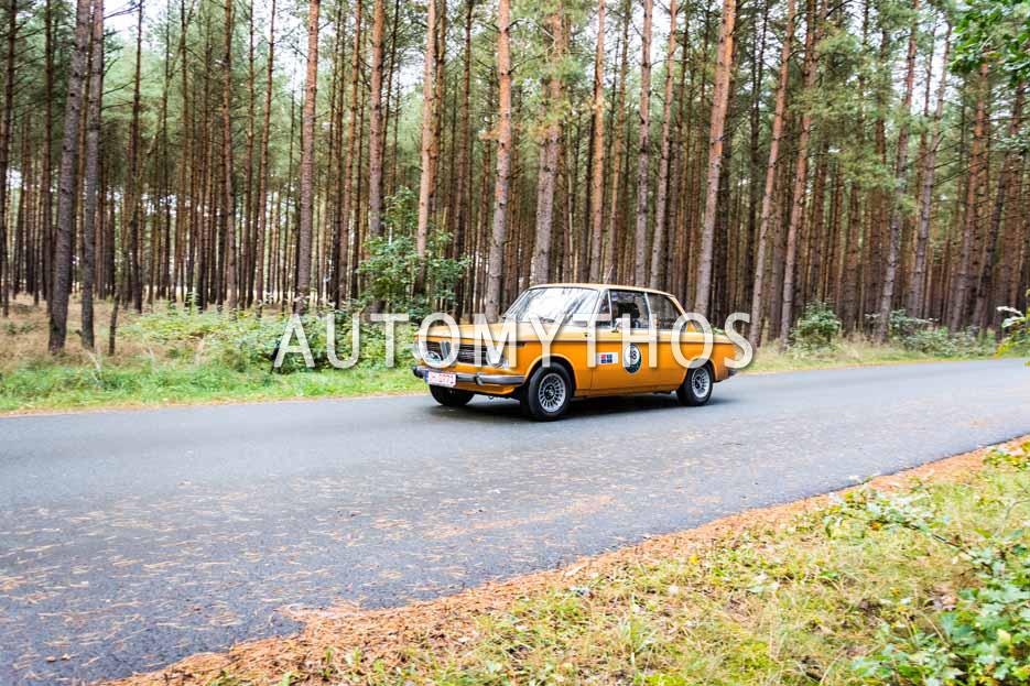 Automythos | 1. Herbstrallye des CRC 2016 | 48 | Hans-Ulrich Blankenburg & Barbara Blankenburg | BMW 2002 ti
