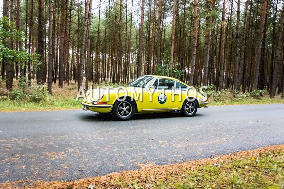 Automythos | 1. Herbstrallye des CRC 2016 | 58 | Guus De Gruiter K.D. & Ad De Gruiter A.W. | Porsche 911