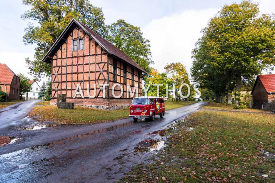 Automythos | 1. Herbstrallye des CRC 2016 | 59 | Konrad Kuhnt & Heike Kerinnis | Volkswagen Bulli T2b