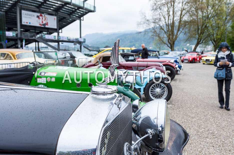 Automythos | 6. Bodensee Klassik 2017 | 2 | Hannes Schapler & Rose Tschanun | LaSalle 345b