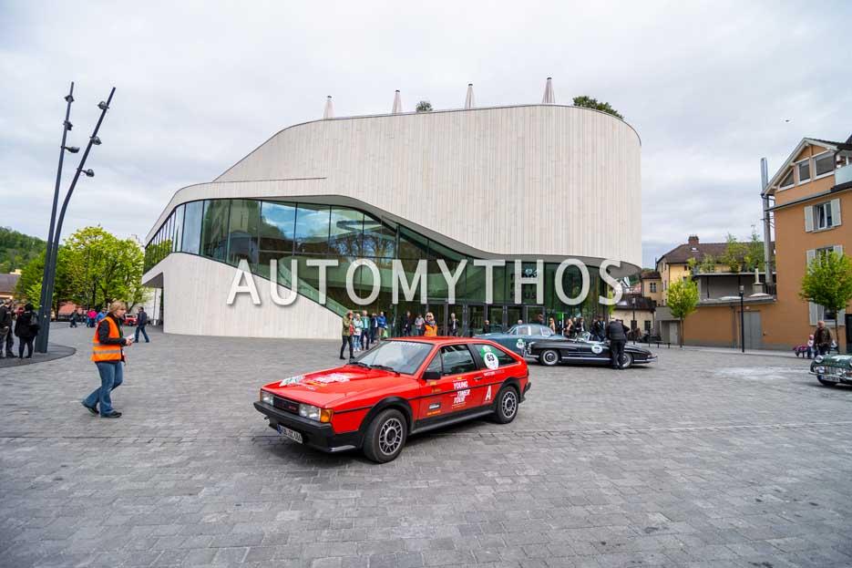 Automythos | 6. Bodensee Klassik 2017 | 63 | Frank Reichert & Daniel Moraitis | Volkswagen Scirocco