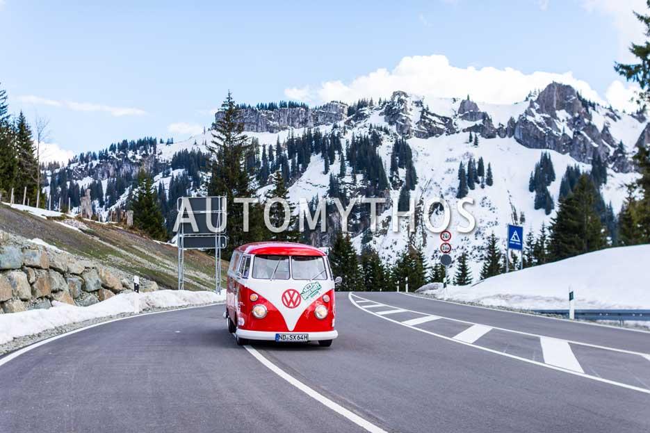Automythos | 6. Bodensee Klassik 2017 | 64 | André Preiß & Malte Tom Büttner | Volkswagen T1