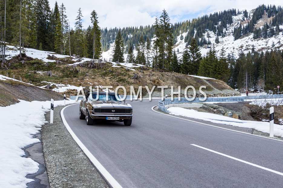 Automythos | 6. Bodensee Klassik 2017 | 75 | Holger Völsch & Dr. Frank Ochsendorf | Chevrolet Camaro