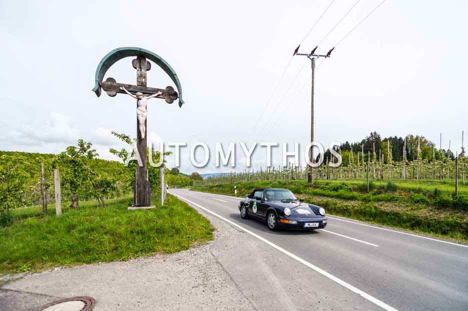 Automythos | 6. Bodensee Klassik 2017 | 85 | Carsten Möller & Julius Brink | Porsche 911 Carrera 2