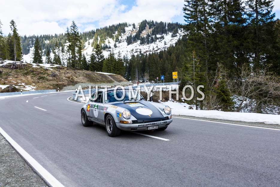 Automythos | 6. Bodensee Klassik 2017 | 87 | Dr. Oliver Vietze & Kristiane Vietze | Porsche 911