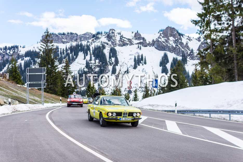Automythos | 6. Bodensee Klassik 2017 | 95 | Bernhard Gottwald & Simone Gottwald | BMW 3.0 CSi