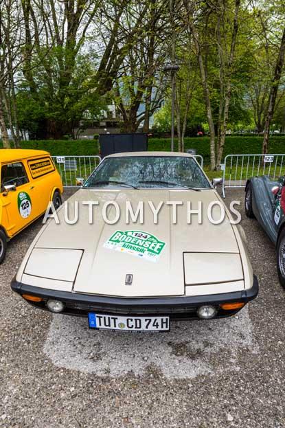 Automythos | 6. Bodensee Klassik 2017 | 124 | Dominik Schuhmacher & Thomas Grimm | Bitter CD