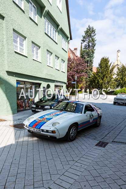 Automythos | 6. Bodensee Klassik 2017 | 127 | Alfred Knittel & Jürgen Pentz | Porsche 928