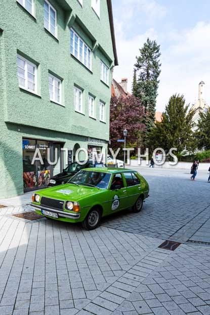Automythos | 6. Bodensee Klassik 2017 | 132 | Paul-Janosch Ersing & Bernd-Wilfried Kießler | Mazda 323