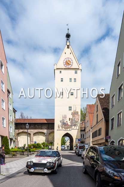 Automythos | 6. Bodensee Klassik 2017 | 135 | Axel Ernst & Johannes Bitter-Suermann | Toyota Celica GT