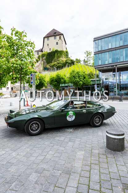 Automythos | 6. Bodensee Klassik 2017 | 137 | Klaus Hochholdinger & Gisela Mayrhofer-Hochholdinger | Bitter CD