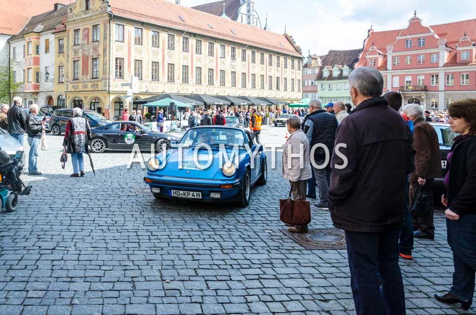 Automythos | 6. Bodensee Klassik 2017 | 138 | Maximilian Scheidt & Dr. Jürgen E. Scheidt | Porsche 911 SC
