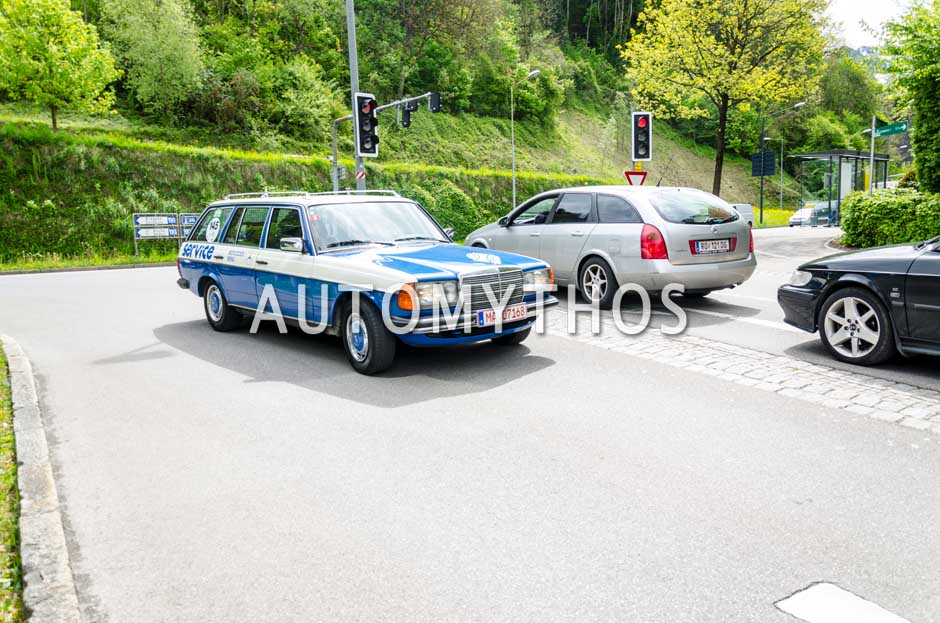 Automythos | 6. Bodensee Klassik 2017 | 145 | Hardy Langer & Joanna Langer | Mercedes-Benz 280 TE