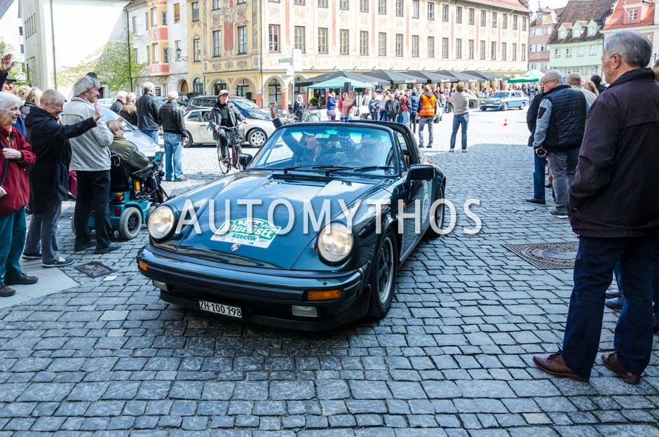 Automythos | 6. Bodensee Klassik 2017 | 154 | Peter Steiger & Sonia Steiger | Porsche 928 S