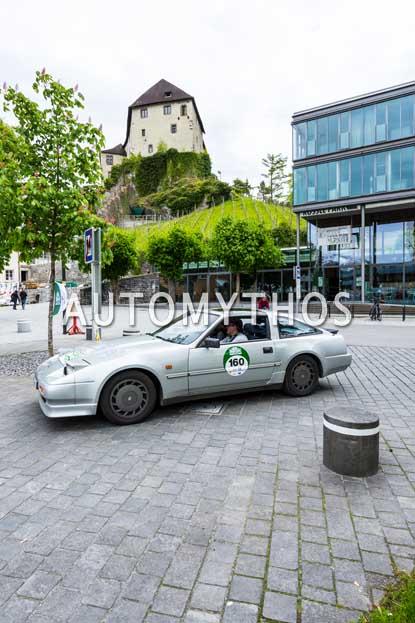 Automythos | 6. Bodensee Klassik 2017 | 160 | Wolfgang Andrä & Elke Vietmeyer | Nissan 300ZX