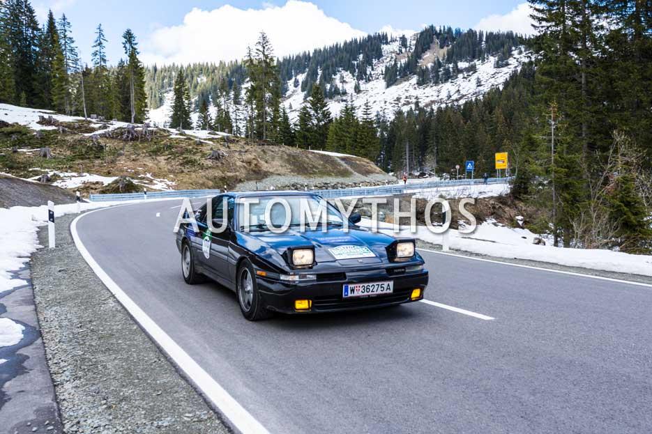 Automythos | 6. Bodensee Klassik 2017 | 170 | Oliver Drahosch & Adrian Drahosch | Toyota Supra