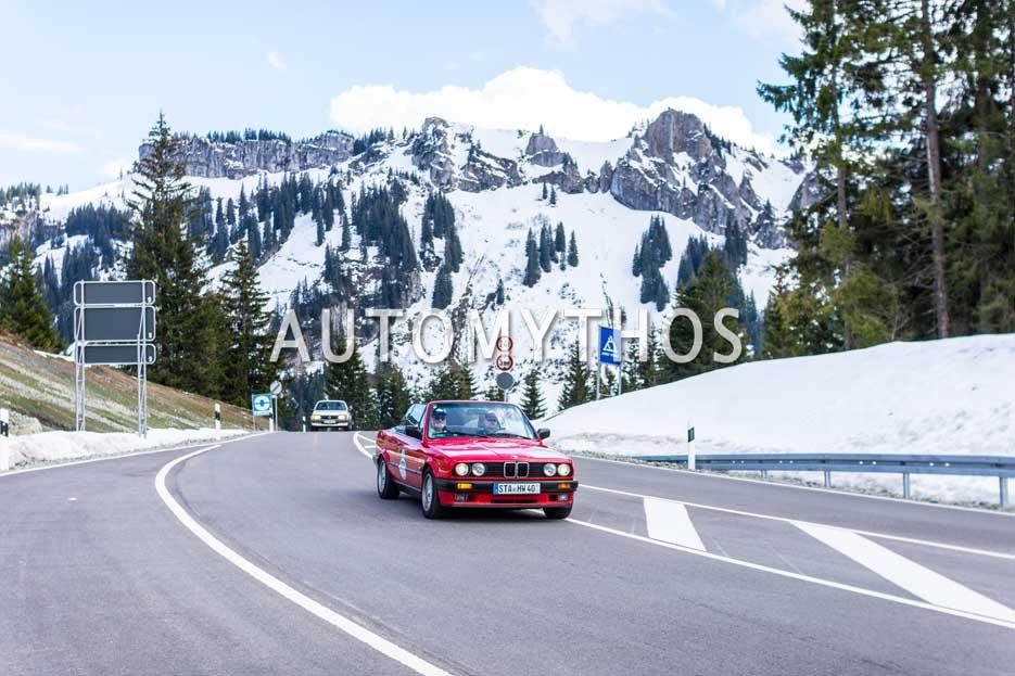 Automythos | 6. Bodensee Klassik 2017 | 171 | Detlev Welters & Henrik Welters | BMW 318i Cabriolet