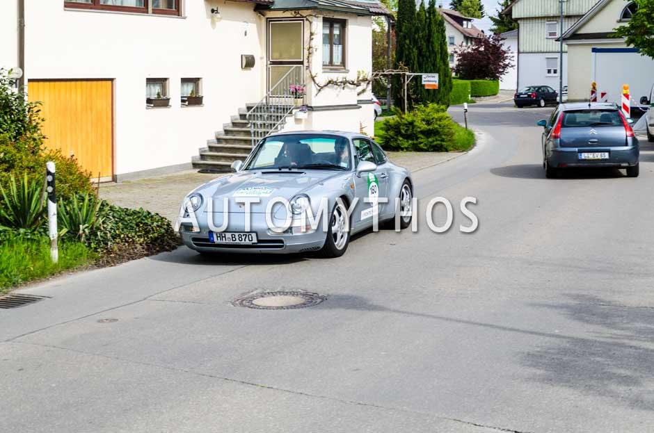Automythos | 6. Bodensee Klassik 2017 | 180 | Carsten Busche & Thomas Prantner | Porsche 993