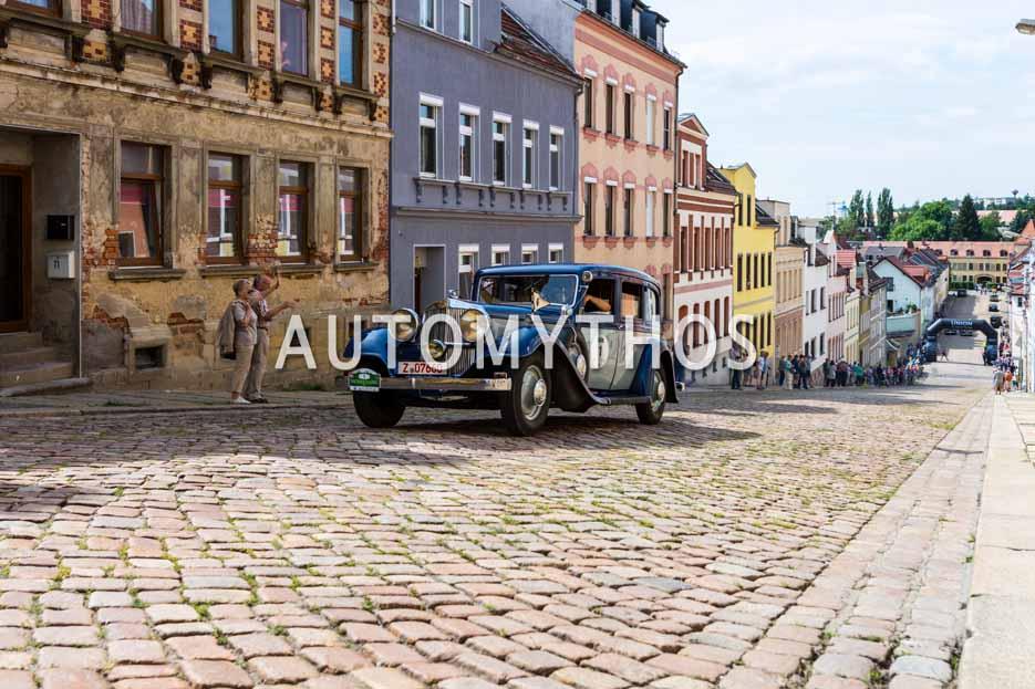 Automythos | 15. Sachsen Classic 2017 | 1 | Thomas Stebich & Dr. Pia Findeiß | Horch 8 Typ 750 B Pullman
