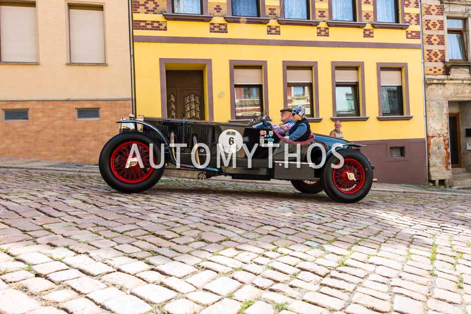 Automythos | 15. Sachsen Classic 2017 | 6 | Michael Pelle & Heike Sarnow | Invicta Open Seater