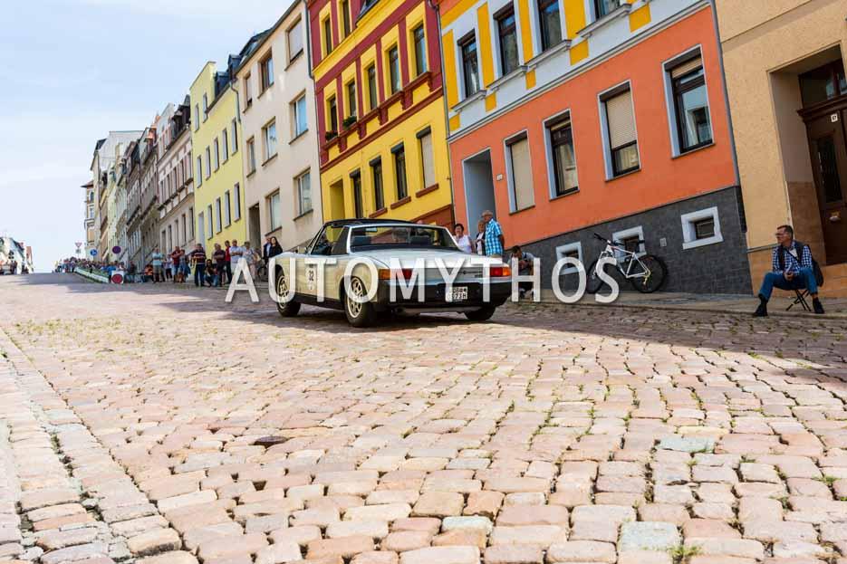 Automythos | 15. Sachsen Classic 2017 | 32 | Prof. Thomas Edig & Dr. Andreas Föller | Volkswagen T1 Bus
