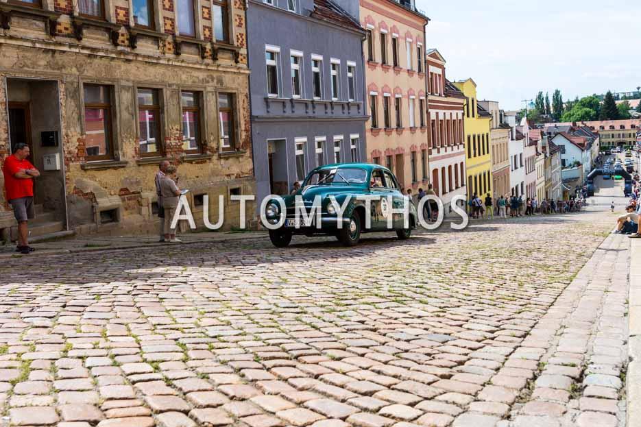 Automythos | 15. Sachsen Classic 2017 | 37 | Ralf Pätz & Markus Pätz | Skoda 1200 Sedan
