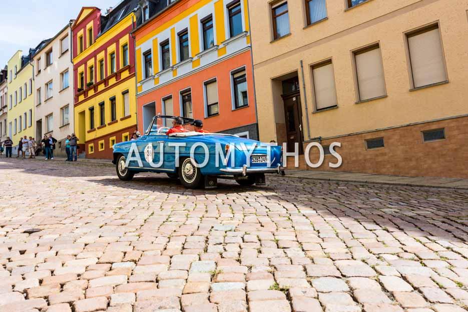 Automythos | 15. Sachsen Classic 2017 | 38 | Markus Liersch & Johann von Bühlow | Skoda Felicia