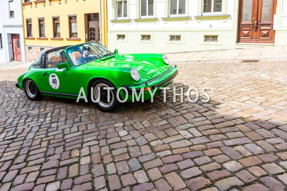 Automythos | 15. Sachsen Classic 2017 | 40 | Dr. Joachim Lamla & Dirk Johae | Porsche 3.0 Carrera Targa