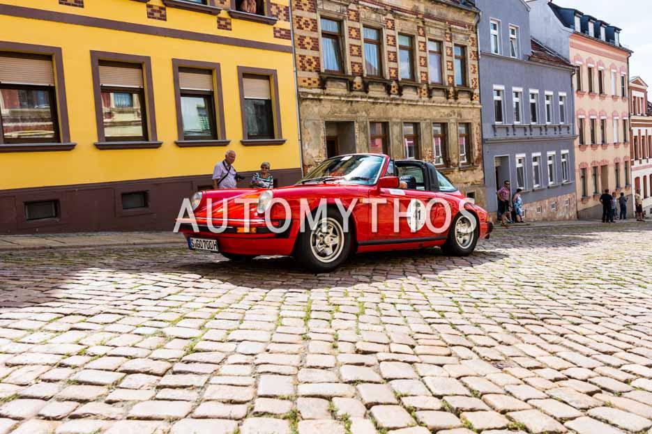 Automythos | 15. Sachsen Classic 2017 | 41 | Tim Ramms & Markus Eiberger | Porsche 911