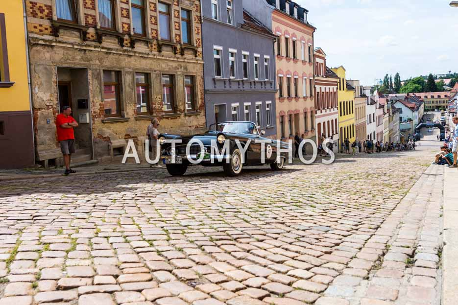 Automythos | 15. Sachsen Classic 2017 | 47 | Matthias König & Werner König | Ford Thunderbird
