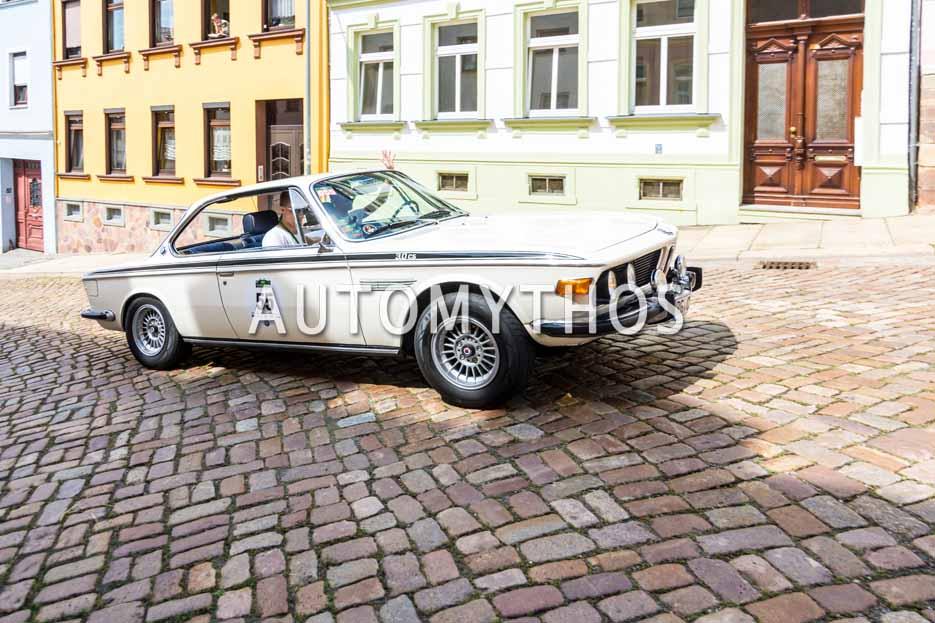 Automythos | 15. Sachsen Classic 2017 | 55 | Paul Wittig & Friedrich Weyhausen | BMW 3.0 CS