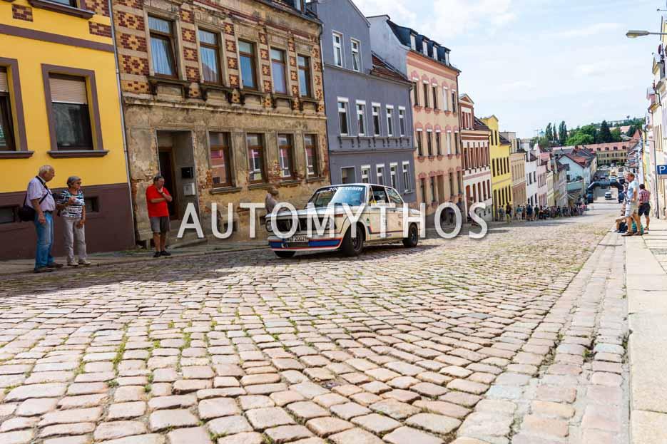 Automythos | 15. Sachsen Classic 2017 | 59 | Maik Juppe & René Sandig | BMW 2002 Ti