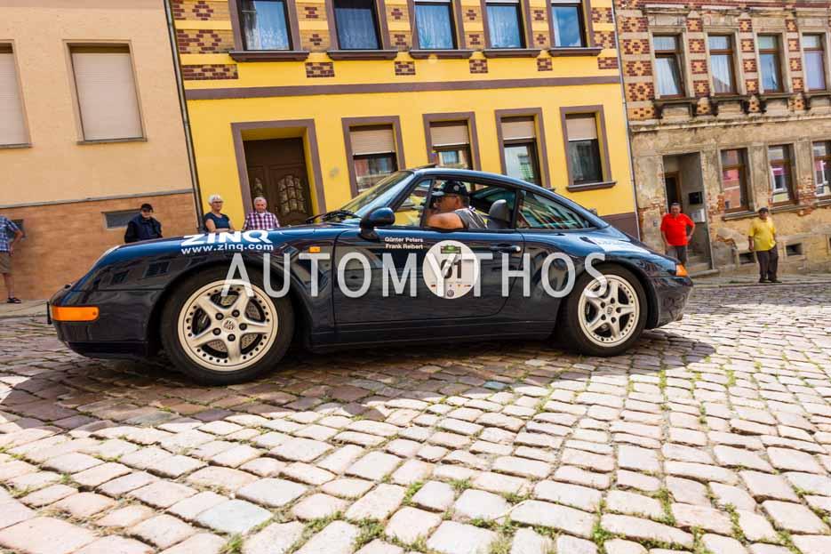 Automythos | 15. Sachsen Classic 2017 | 61 | Günter Peters & Frank Reibert | Porsche 911