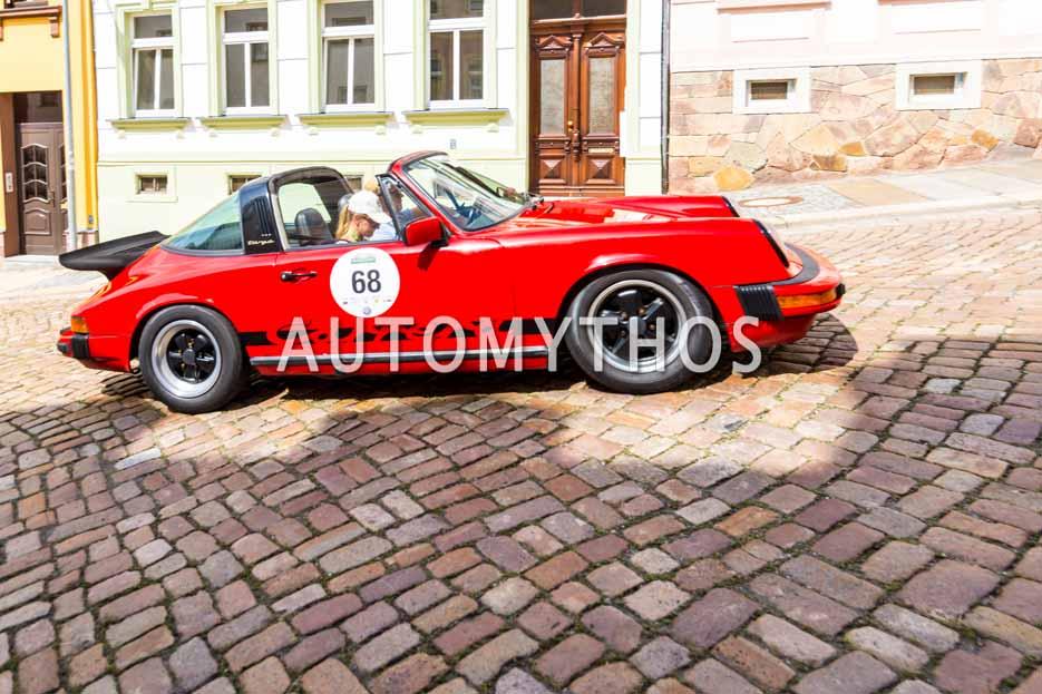 Automythos | 15. Sachsen Classic 2017 | 68 | Oliver Kreider & Susanna Mucha | Porsche 911 Targa