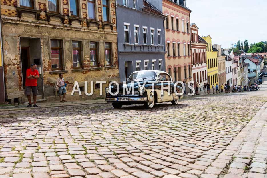 Automythos | 15. Sachsen Classic 2017 | 82 | Kay Wünsche & Michael Schubert | Wartburg 311/3 Reise-Coupé