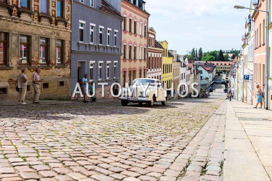 Automythos | 15. Sachsen Classic 2017 | 88 | Manfred Feldhaus & Jannik Feldhaus | BMW 3200 S