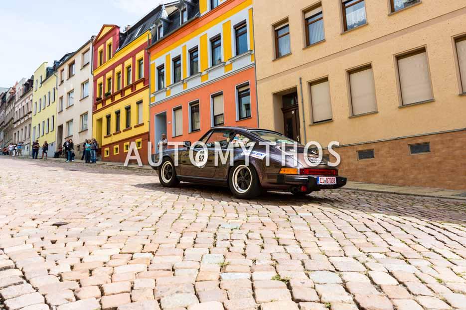 Automythos | 15. Sachsen Classic 2017 | 92 | Dr. Jens R. Böhm & Benjamin Waldmann | Porsche 911 SC