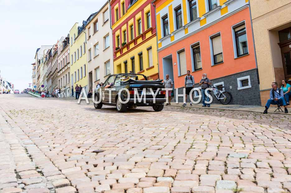 Automythos | 15. Sachsen Classic 2017 | 100 | Torsten Simon & Ivonne Homann | Volkswagen Golf Cabriolet