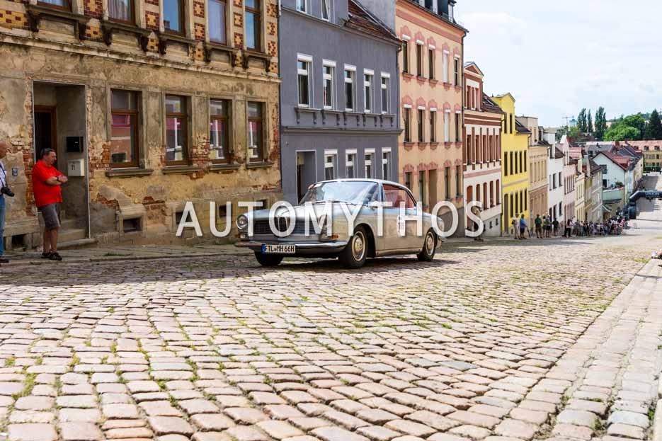 Automythos | 15. Sachsen Classic 2017 | 105 | Michael Hesse & Tobias Kaboth | BMW 3200 CS